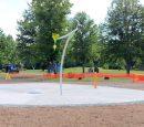 Blackville Park Splash Pad Nears Completion