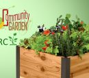 New Community Garden at Greater Blackville Resource Centre