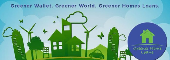 Greener Home Loans Program