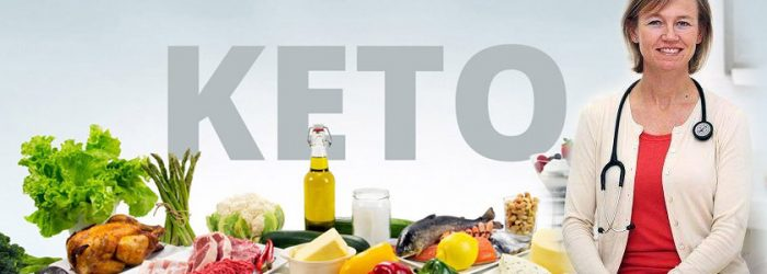 Dr. Keenan to Host 12 Week Nutrition & Lifestyle Change Program