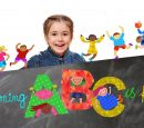 ABCS OF BEING 3 AT BLACKVILLE SCHOOL
