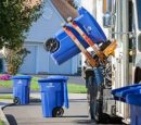 Residential Curbside Recycling Program Inspections This Summer