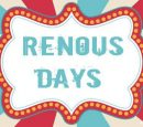 2017 Annual Renous Days!