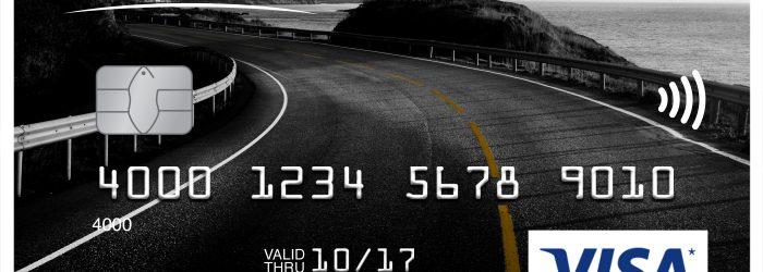 Visa* Infinite Business Card