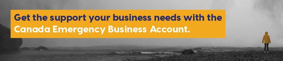 Ceba Canada Emergency Business Account Blackville Credit Union Blackville Credit Union