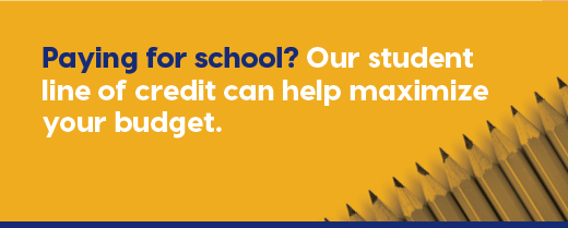 Student Line of Credit
